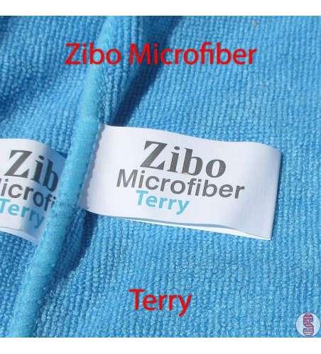 Microfiber Terry Cloth by Zibo